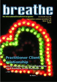 Practitioner-Client theme cover