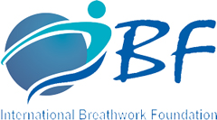 IBF (The International Breathwork Foundation) Logo