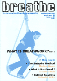 What is Breathwork? Part 2